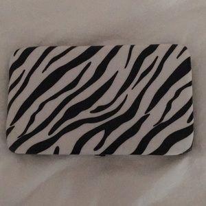 BRAND NEW Zebra wallet!